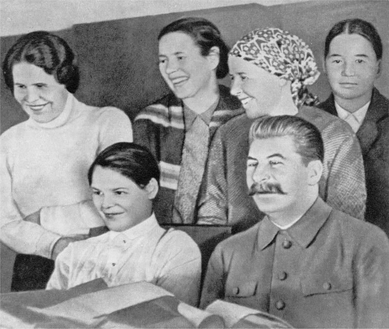 Planes Quinquenales Stalin13