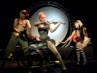 Emilie Autumn  Concer35