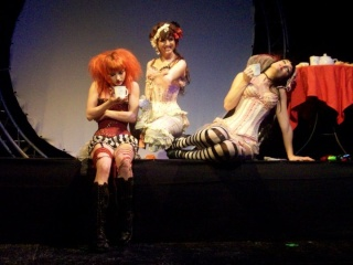 Emilie Autumn  Concer38