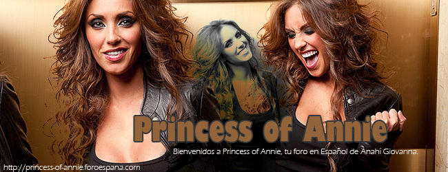 Princess of Annie