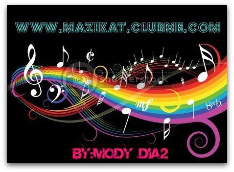 Mazikat Music Part 1 ll 152 MB ll On JumboFils Server Music10