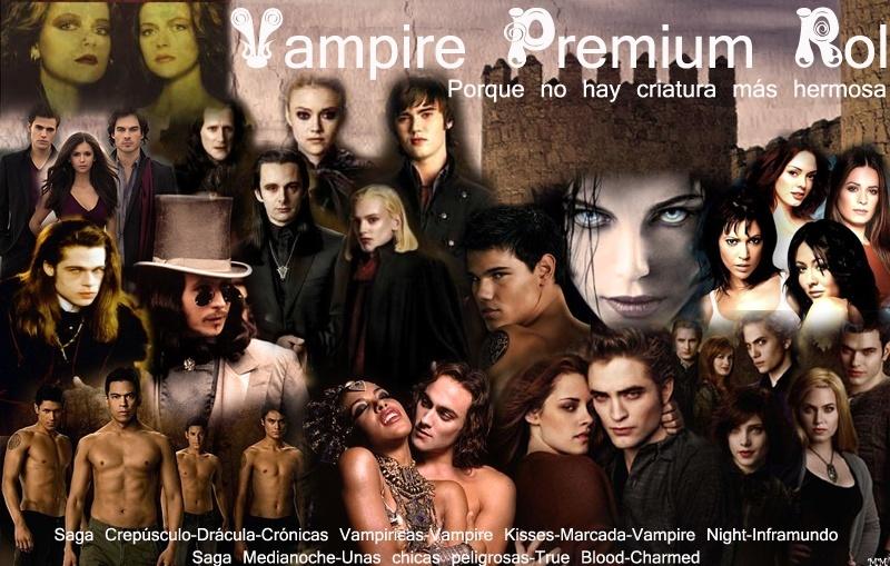 Vampire Premium Rol