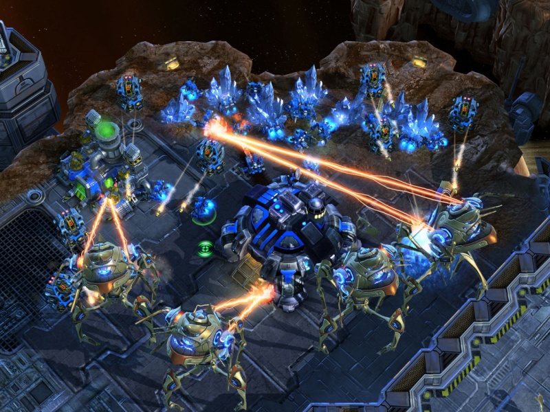 StarCraft 2 Beta a fin de Mes Starcr11