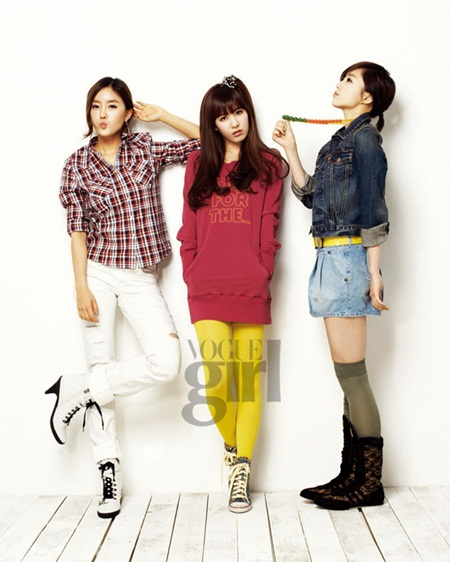 T-ARA FOR VOGUE GIRL 20100258