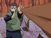 Techniques héréditaires du premier hokage Naruto10