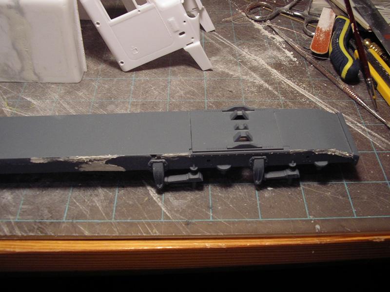 Peterbilt model 359 Custom  Imgp0018