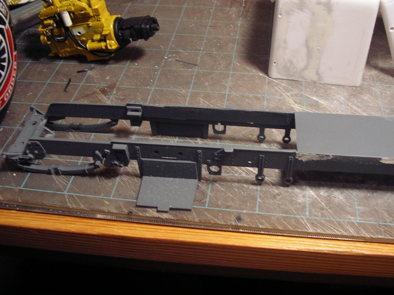 Peterbilt model 359 Custom  Imgp0019