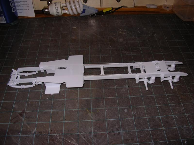 Peterbilt model 359 Custom Imgp0020