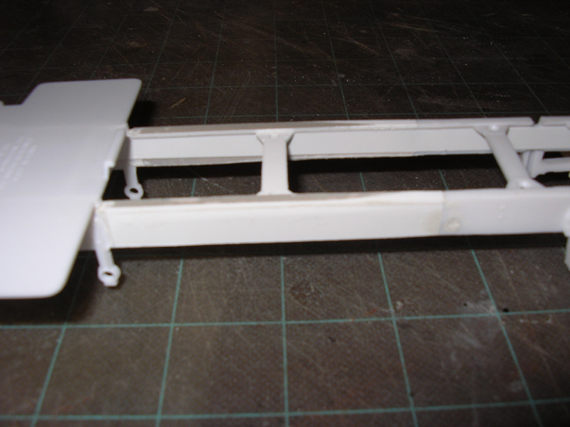 Peterbilt model 359 Custom Imgp0021