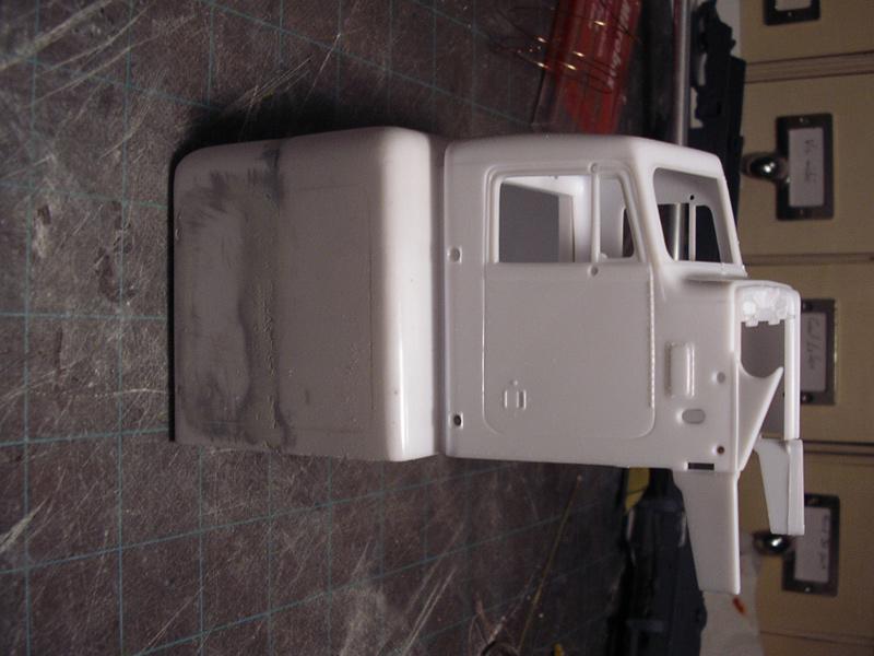 Peterbilt model 359 Custom Imgp0046