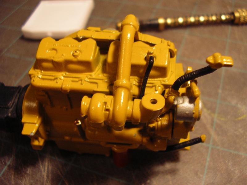 Peterbilt model 359 Custom Imgp0054