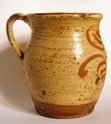 Country Pottery, or something jug Side210