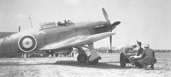 Airfix Hurricane MkI 1/72 Index10