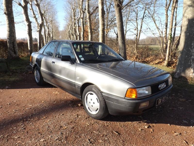 [42] Audi 80 1.8S 90CV de 02/1987 Dscf5214
