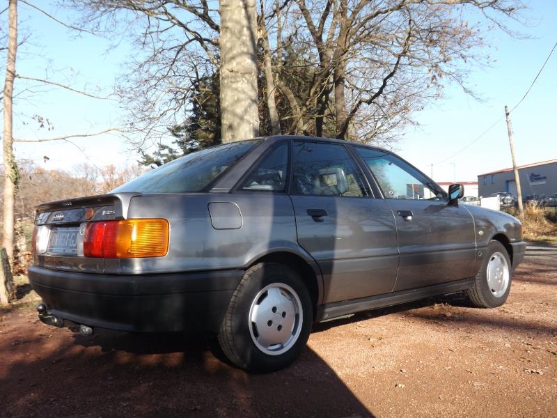 [42] Audi 80 1.8S 90CV de 02/1987 Dscf5218