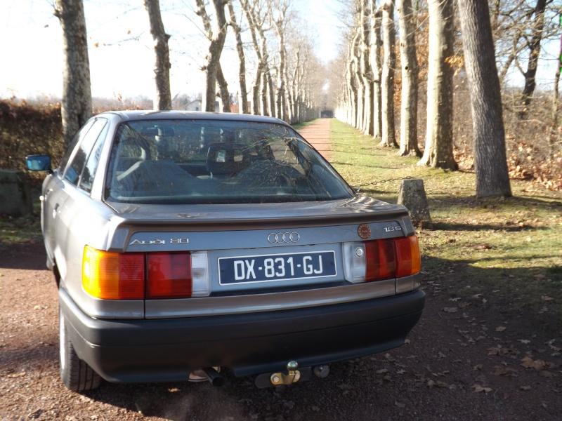 [42] Audi 80 1.8S 90CV de 02/1987 Dscf5224