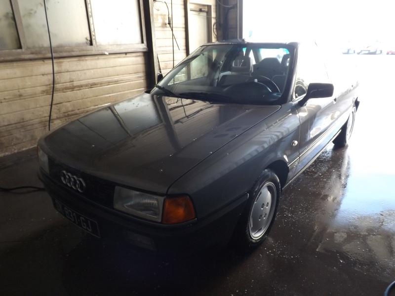 [42] Audi 80 1.8S 90CV de 02/1987 Dscf5236