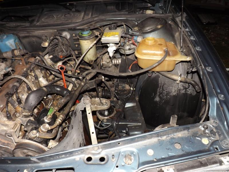 [42] Audi 100 ASCOTT 2L 115CV de 10/1987 - Page 2 Dscf5313