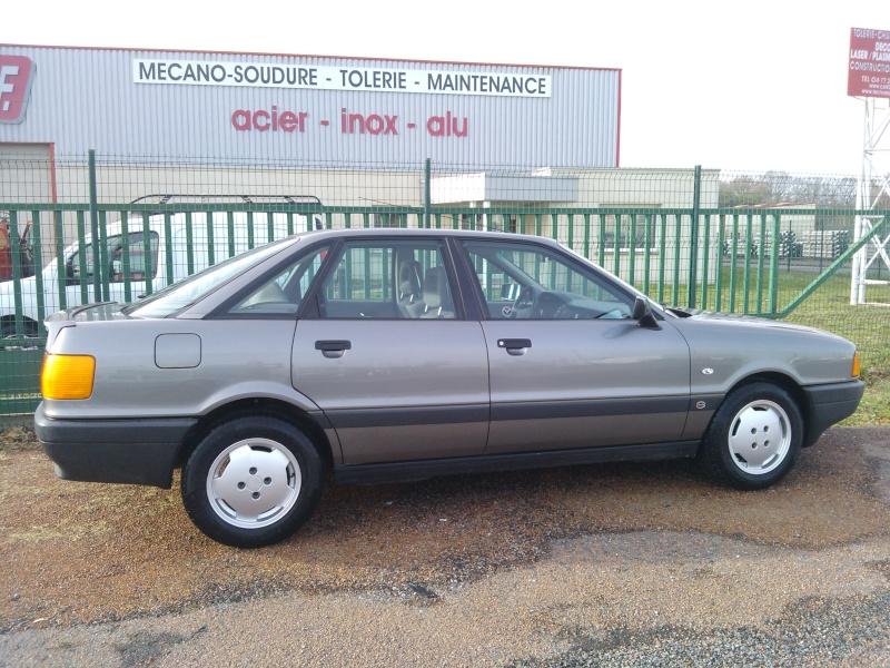 [42] Audi 80 1.8S 90CV de 02/1987 Wp_00166