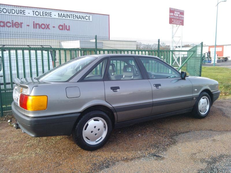 [42] Audi 80 1.8S 90CV de 02/1987 Wp_00167