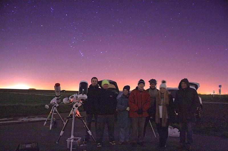Observation 4 Decembre 2015 Groupe10