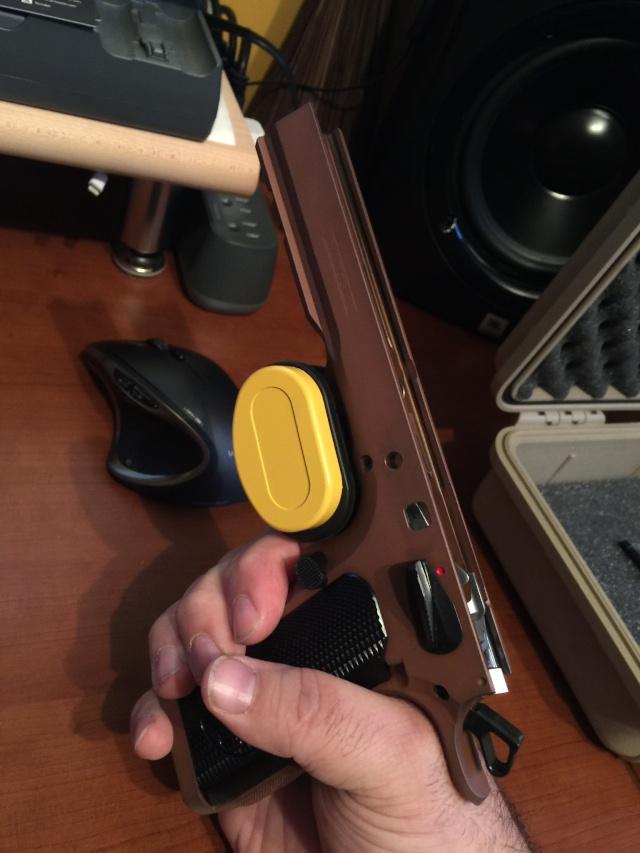 Trimax Lock pontet  Image26