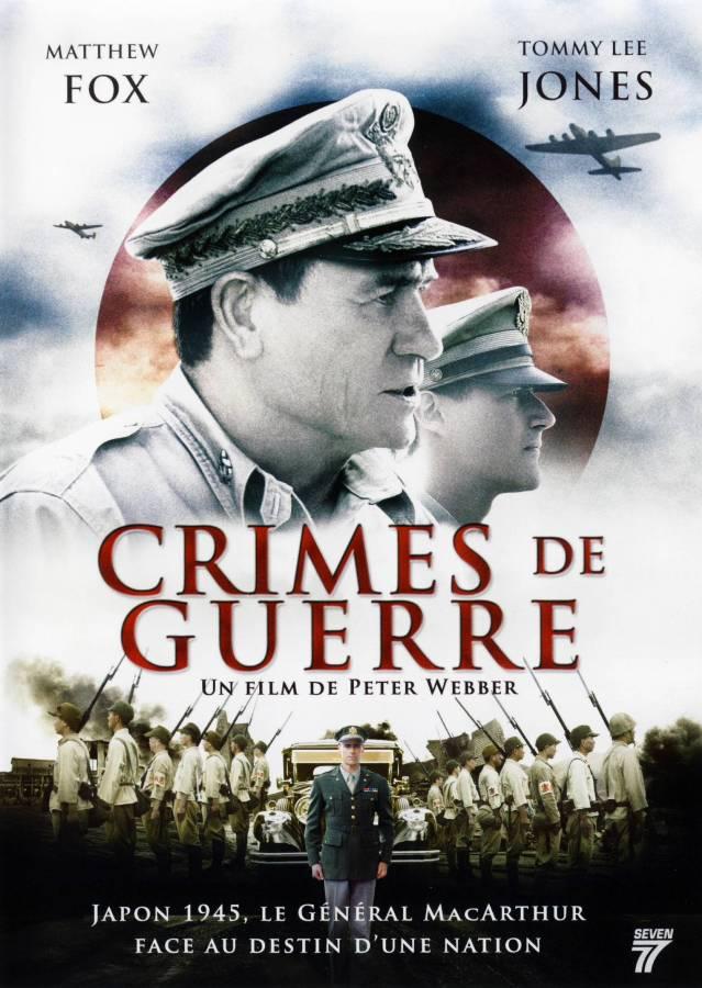 Crimes de Guerre  (Emperor) 2013 Zzx14