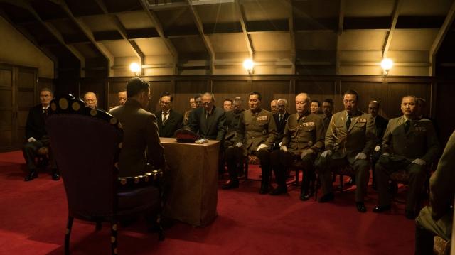 Crimes de Guerre  (Emperor) 2013 Zzz13