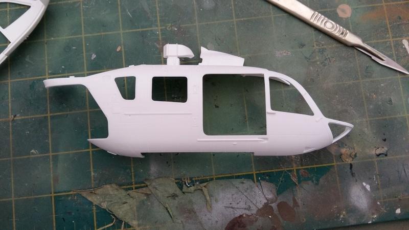 UH-72 Lakota 1-32 (EC 145 Eurocopter Revell) 12307910