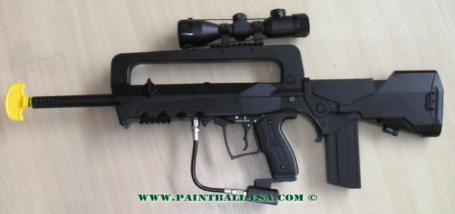 custom lanceur a partir d'un airsoft Photo210