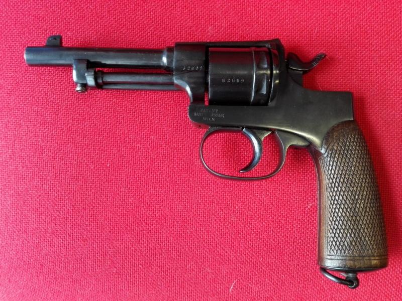 Présentation de mon Revolver Rast & Gasser Modèle 1898 Rast110