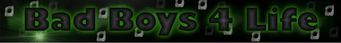 Bad Boys 4 Life (BB4L) - The New Alpha Revolution Bb4l10