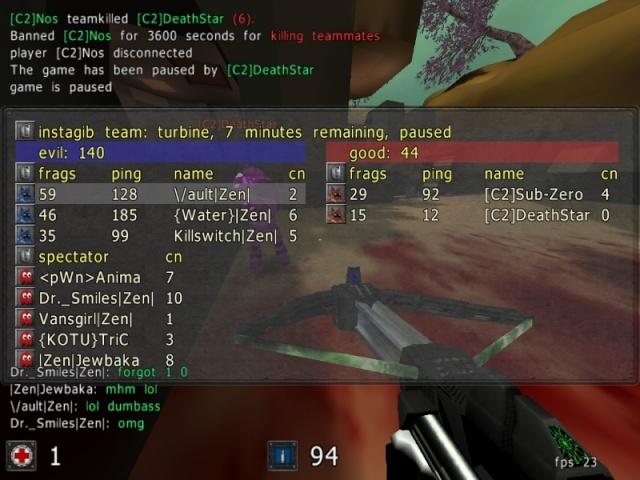 CW SS's .......... Screen22