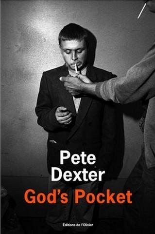 [Dexter, Pete] God's Pocket 41egyb10