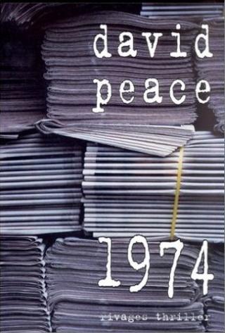 [Peace, David] 1974 51bb8t10