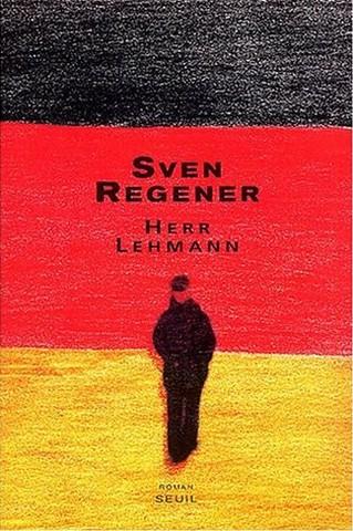 [Regener, Sven] Herr Lehmann 51fp2j10