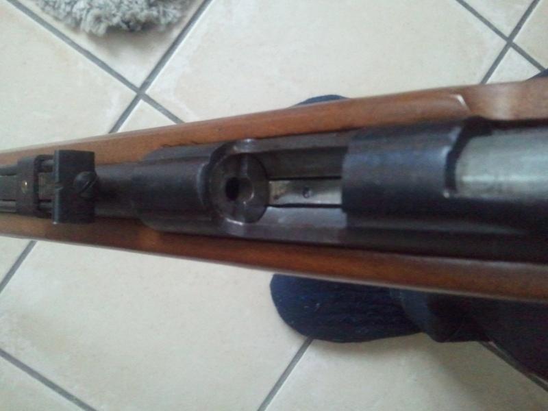 22 Long Rifle ? Modèle? estimation? valeur? Photo012