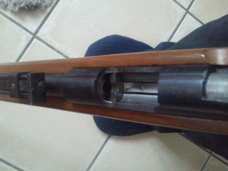 22 Long Rifle ? Modèle? estimation? valeur? Photo013