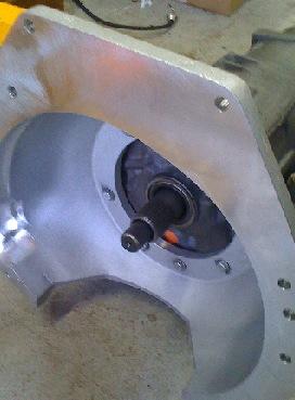Adapter 4R70W to BBF 460 Jw_bel10