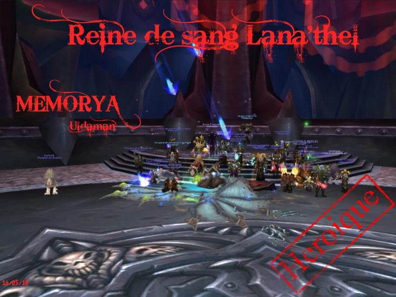 Sanctuaire de la guilde Memorya - Portail Lanath11