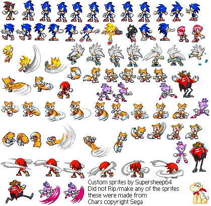 New Sprite Topic Assort11
