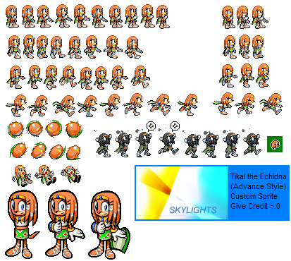New Sprite Topic Tikal_10
