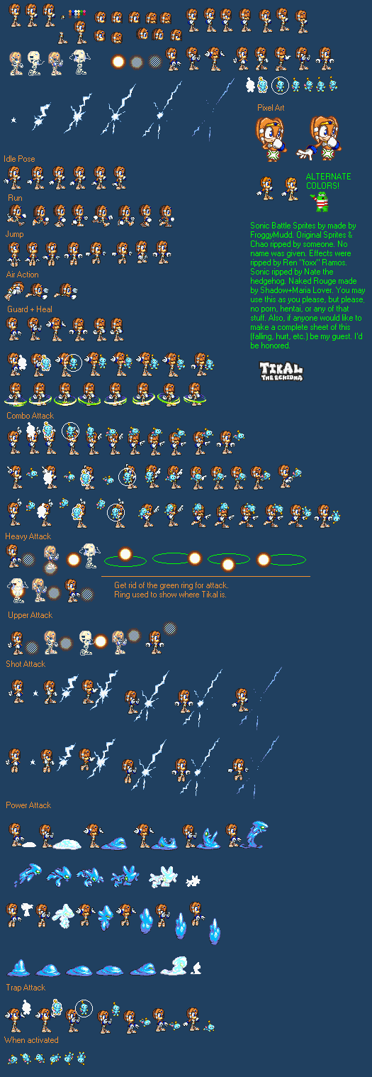 New Sprite Topic Tikal_11