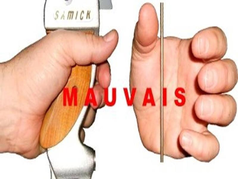 Usure prématurée cable arc à poulies Diapos10