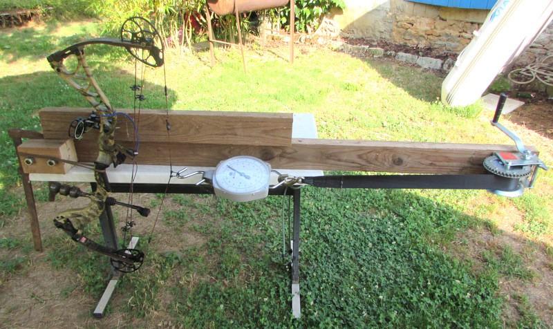 Usure prématurée cable arc à poulies Img_1911