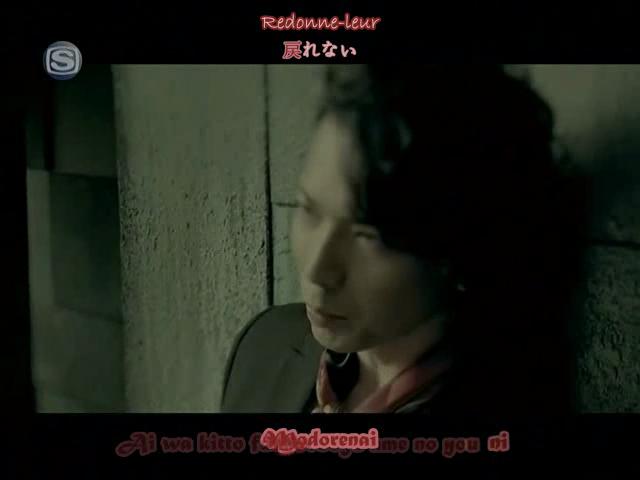 [J-music] Arashi - Truth (Maou) Vlcsna15