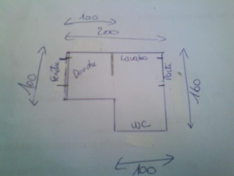 {MELBA974 Salle de Bains étage} Help (oui encore oups) sur calcule des dimensions p4 Dsc01619