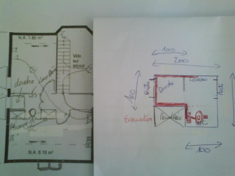 {MELBA974 Salle de Bains étage} Help (oui encore oups) sur calcule des dimensions p4 - Page 2 Dsc01620