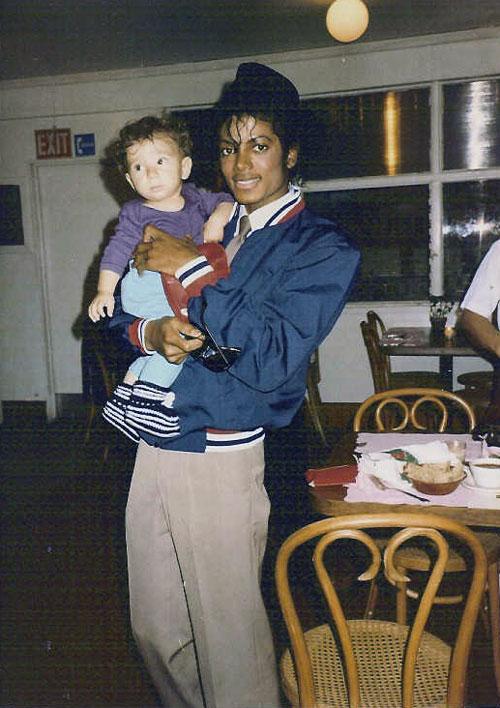 les histoires, témoignages sur Michael 2009-010