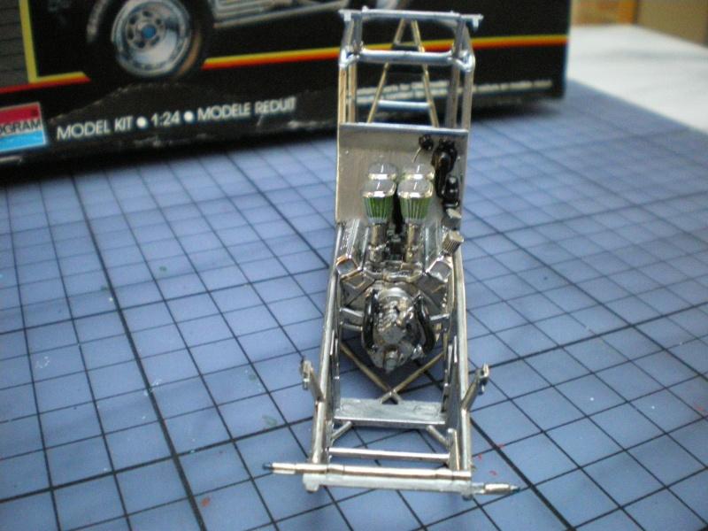 sprint car casey luna ford Imgp1343